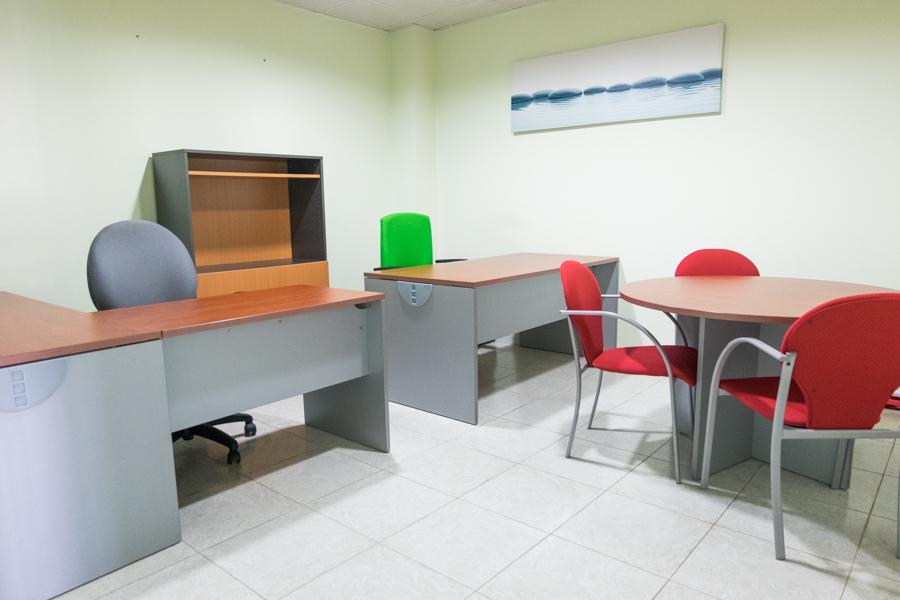 Mallorca alquiler de despachos