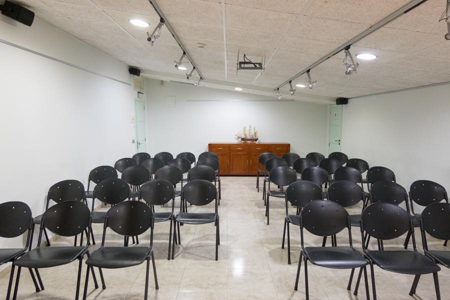 Mallorca despachos alquiler de salas